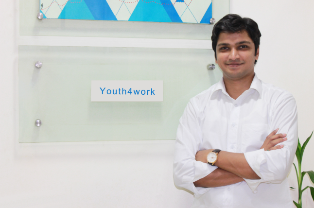 More Than 5 Million Users, 38,000 Recruiters Hop On To Youth4Work